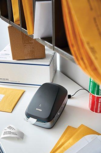 DYMO LabelWriter Wireless Printer, Black (2002150)