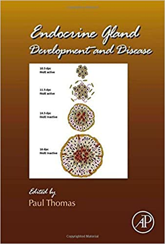 Endocrine Gland Development and Disease: 106 (Current Topics in Developmental Biology)