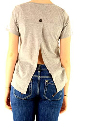 T Grigio Cotone 17tggrey Imperfect Donna shirt v6pqBq