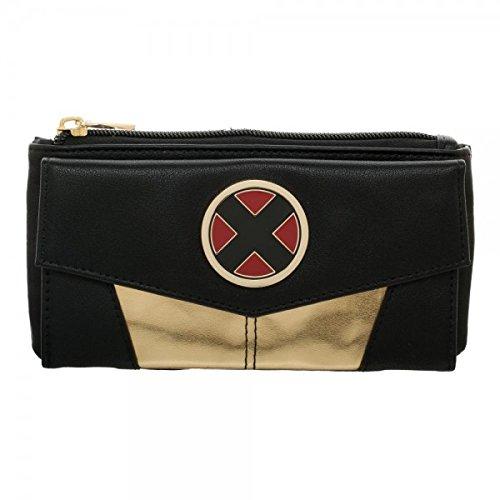 X-Men Front Flap Juniors Wallet