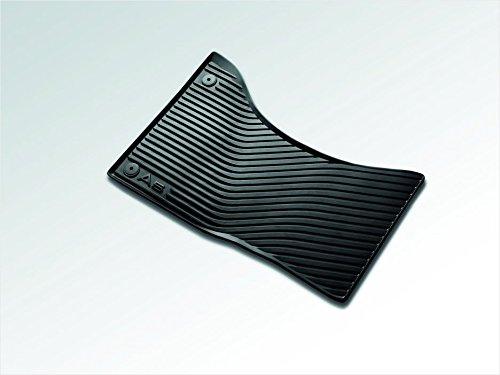 Audi 8T1061501041/Fu/ßmatten vorn Gummi Schwarz