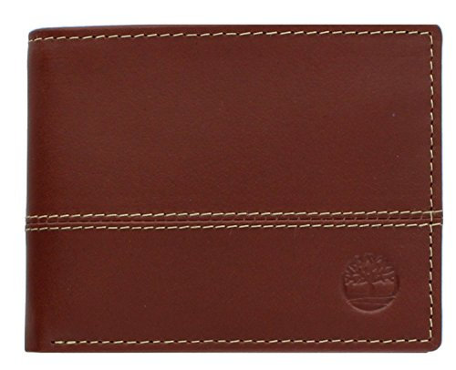 Timberland Mens Hunter Colorblocked Passcase