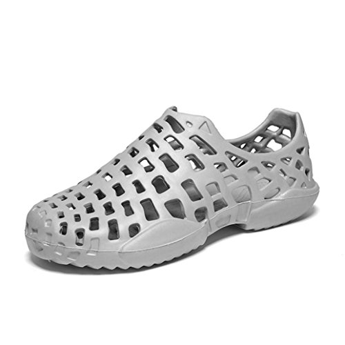 Women Shoes Scuba Rain Beach Foot Wading Running Barefoot Gray Couple Men Bovake Shoes Surf Snorkeling Out Boots Flip Flops Shoes and Beach Socks Diving Shoes Sandals Shoes Hole Hollow Pedal XqIw6FwU