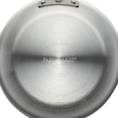 Farberware Restaurant Pro Aluminum Nonstick 8-Inch Skillet, Silver