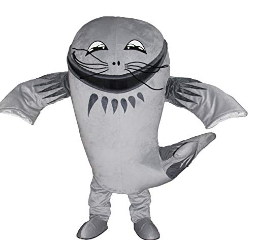 ARISMASCOTS Catfish Mascot Costume for Party Sea Animal Mascot Outfits for Sale Buy Mascots at