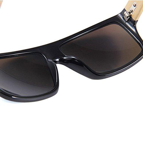 Protection Lunettes Anti de Soleil Solaire Couleur de UV 4 Lunettes Anti TP polarisées durables Femmes UV Hommes 5 et 76pqnRXxw
