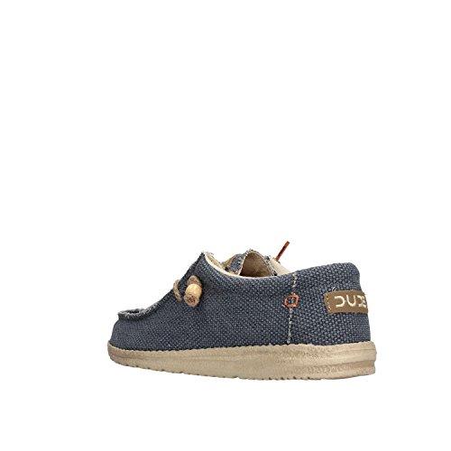 Hey Mec Wally Tressé Chaussures De La Marine