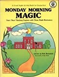 Monday Morning Magic, Bob Bernstein, 0866530800