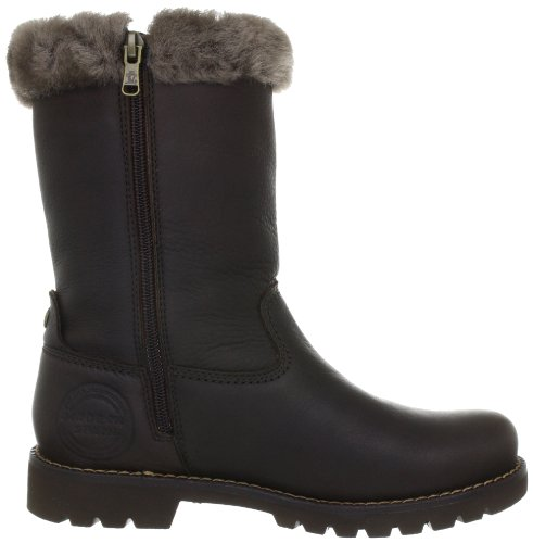 Panama femme Jack à enfiler B2 Brown Marron Igloo Alaska Bottes B2 OrgOn