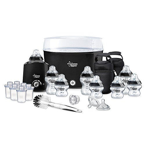 Tommee-Tippee-Closer-to-Nature-Essentials-Kit-Black