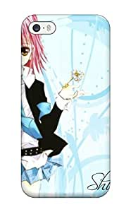 For ItdYpUf4946YEoMP Anime Shugo Chara Protective SkinCase For Htc One M9 Cover