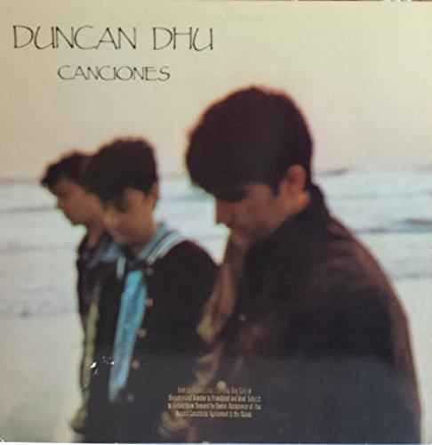 Duncan dhu - Canciones [vinyl] - Zortam Music