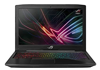 Asus GL503GE-EN169T rog strix 90NR0082-M05030 Core i5 1TB 8GB Windows 10 15.6 Inch 4GB Graphics