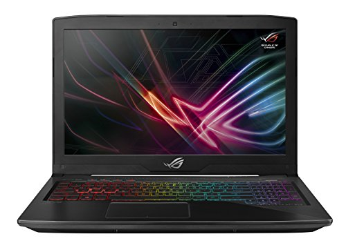 Asus ROG Strix GL503GE-EN169T Gaming Laptop