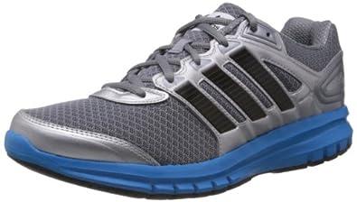 adidas PerformanceDuramo 6 - Scarpe Running Uomo , Grigio (Grau (Tech Grey F12/Black 1/Solar Blue S14)), 49 1/3 EU