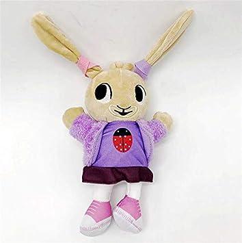 Muñeca De Conejo De Peluche Y Animales De Peluche De Juguete ...