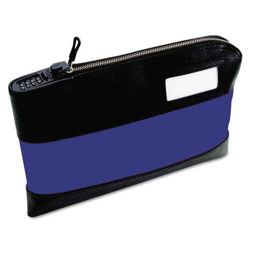 MMF Rugged Combination Lock Security Bag, 1 Bag ()