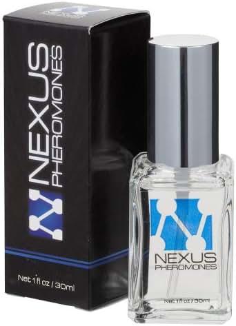 Nexus Pheromones to Attract Women