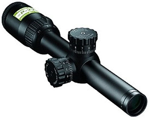 P-223 AR/MSR Riflescope, 1.5-4.5x20mm, BDC 600, Matte, 1