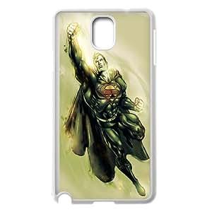 Samsung Galaxy Note 3 Cell Phone Case White_Superhero Captain America, Spider Man, Iron Man, Wolverine, ant man, Green Arrow, Batman, Joker Logo (90) Gxdkp