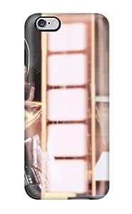 Queenie Shane Bright's Shop Best Fashion Tpu Case For Iphone 6 Plus- Mass Effect Defender Case Cover WANGJING JINDA