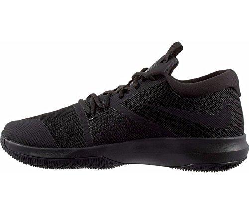 Nike Herren Zoom Assersion Schwarz