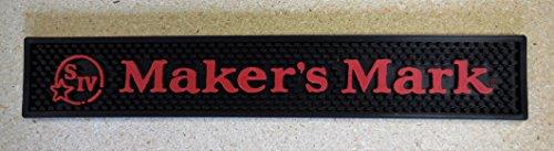 Maker's Mark Spill Mat - NEW