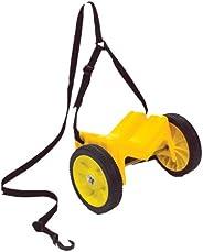 Seattle Sports 062506 Paddleboy Molly Kayak Cart (Yellow)