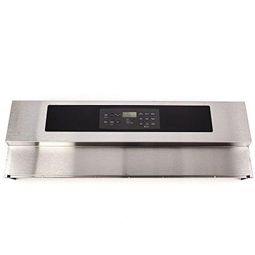 frigidaire oven control panel - 7