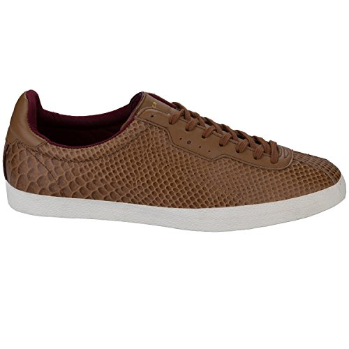 Lawler Duffy Print Brown Duffy Anaconda Brown Mens Trainer Print Light Mens Anaconda Light Lawler Trainer BCCPw0qxY