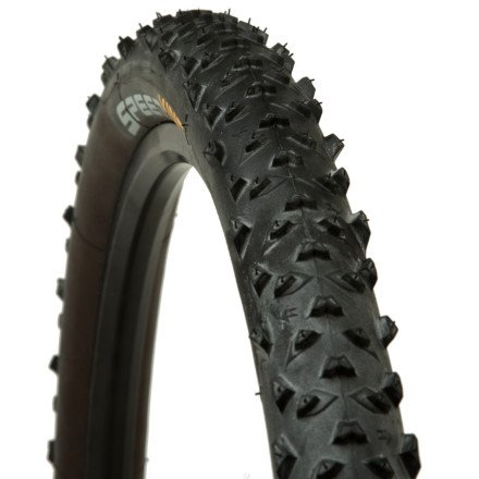 Continental Speed King Mountain Bike Tire Fold Protection Duraskin, 26x2.3
