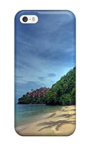 New Diy Design Thailand Holidays Cape Panwa For Iphone 5/5s Cases Comfortable For Lovers And Friends For Christmas Gifts(3D PC Soft Case) hjbrhga1544