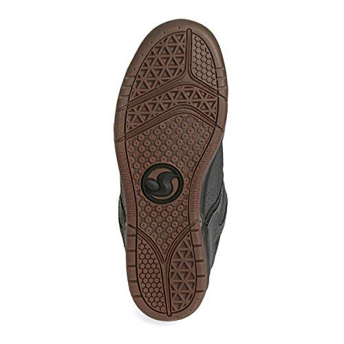Skateboard Dvs Uomo Grigio Scarpe Comanche Da Cqxa4wq1