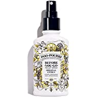 Poo-Pourri Before-You-go Toilet Spray, 4, Original Citrus Scent, 4 Fl Oz
