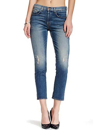 Slim Rise Giorgia Tg C2 Brand 1 Jeans Xs J Keeper Mid 25 CXnw7gAIq