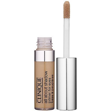 Clinique All About Shadow Primer For Eyes, shade=Moderate to Fair