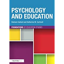 Psychology and Education
