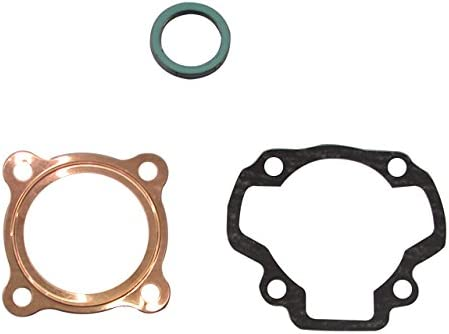 Outlaw Racing OR4050 Top End Gasket Complete Set Yamaha Pw50 1981-2014 Dirt Kit
