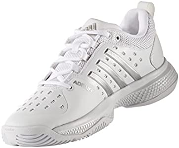 Adidas Womens Barricade Classic Bounce Tennis Shoe