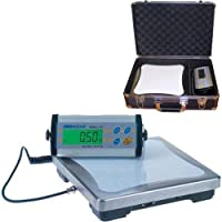 Adam Equipment - CPWplus-15 Industrial Scale with Carry Case 33 x 0 01 lb