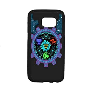 DIY Printed Personlised The Legend of Zelda cover case For Samsung Galaxy S7 F9971735