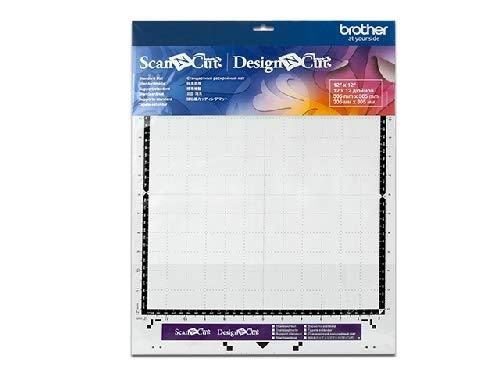 Brother Soporte estándar 30,5 x 30,5 cm Scan N Cut