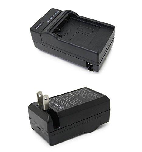 Generic Wall Travl Home Battery Charger For Samsung Sbl-07A Tl100 Tl220 Tl225 Tl210 Tl90 St50 St500