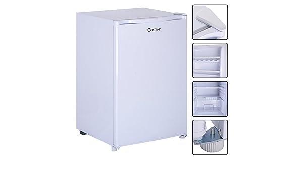 Frigorífico frigo-congélateur bebidas 126 L clase A + Temperatura ...
