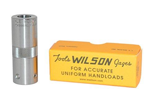 L.E. Wilson CGA-300WN Winchester Magnum Adjustable Case Gage