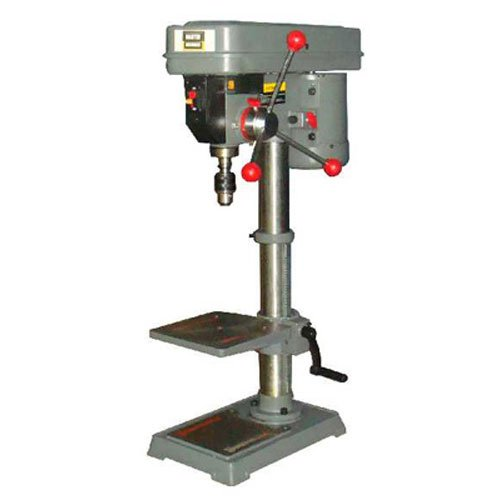 Image of Magnetic Drill Presses JIANGSU JINFEIDA POWER TOOLS ZJ4116QC 10-Inch Drill Press