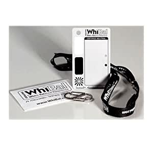 GENUINE WhiBal G7 Certified Neutral White Balance Card - Pocket Kit (2.1x3.3 inches)