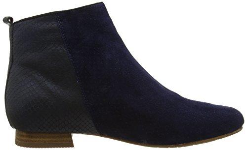 Giudecca Dame Jycx15pr30-1 Chelsea Støvler Blau (hd80 D Blå / K1-7) hD5sdnQ