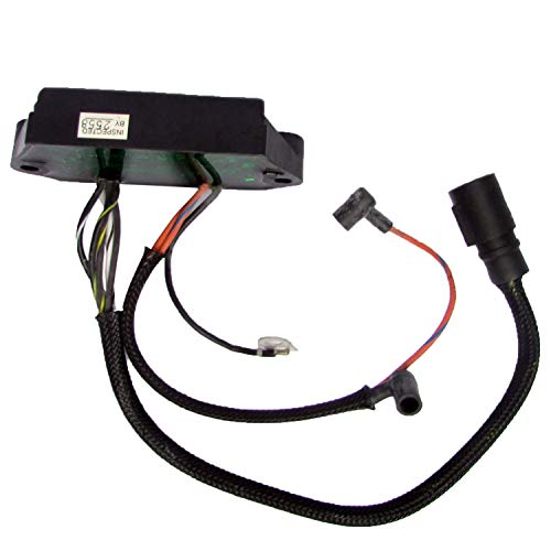 OEM Evinrude Johnson BRP Outboard Power Pack & OMC Sea Drive® 1993-2006 - 586798