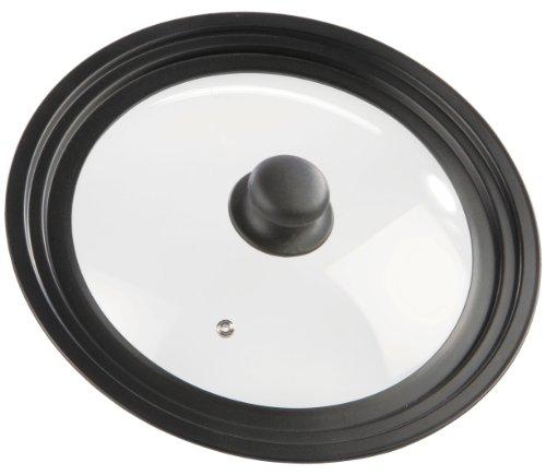 GSW 411400 Universaldeckel / passend für Kochgeschirre mit den Durchmessern, 24 / 26 / 28 cm